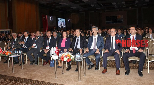Sağlıkta performans Antalya'da konuşuldu