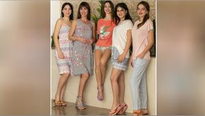 2019'un pijama modelleri tanıtıldı