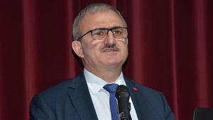 Antalya Valisi Münir Karaloğlu: Antalya kendini İSPAT ETTİ