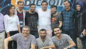 'Bitcoin' cinayetinde sanıklarına ceza yağdı