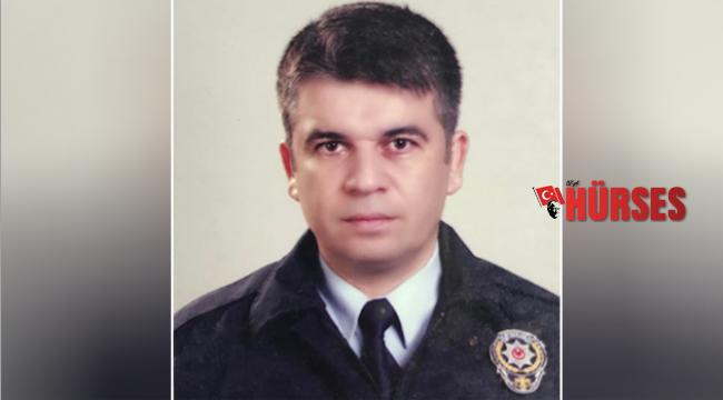 Emekli polisin organları bağışlandı