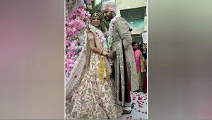En yüksek bütçeli Hint düğünü