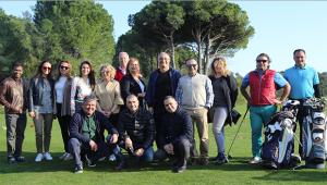 ICCA Akdeniz Toplantısı başladı
