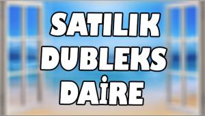Satılık Dubleks Daire