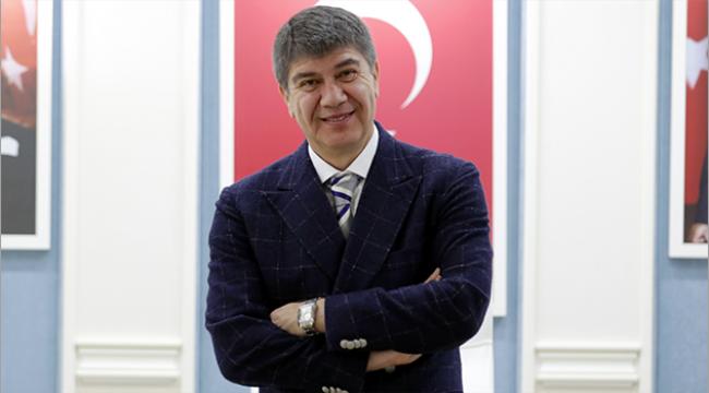 Başkan Türel'den bedava su müjdesi