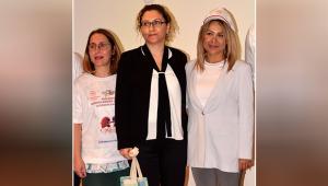 Hastalara 'moral' konferansı verildi