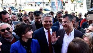 Özel, Antalya'da zafer bekliyor