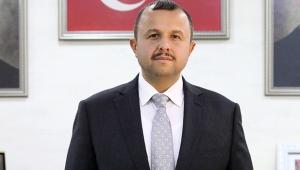 AK Parti Antalya İl Başkanı İbrahim Ethem Taş: Büyük ayıp