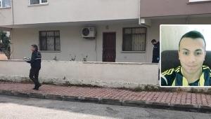 Antalya'da alacak cinayeti