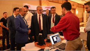 Antalya'nın dördüncü 'T'si teknoloji oluyor
