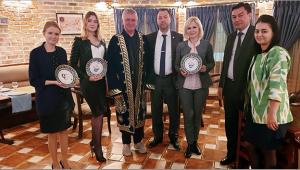 Antalya'nın turizm eğitimini ihraç ediyor