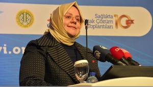 Genel Sağlık Sigortası 'Türk mucizesi'
