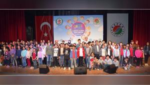 Kepez Belediyesi Çocuk Meclisi toplandı Çocuklar artık söz sahibi