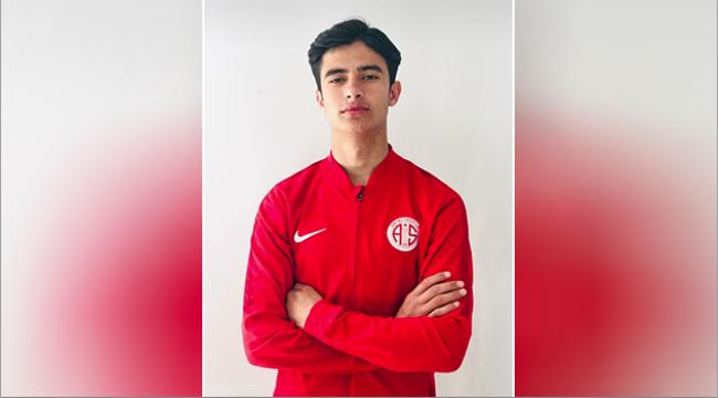 Mustafa Erdilman Milli Takımda