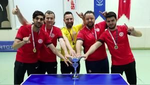 Şampiyon Antalyaspor