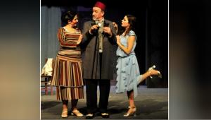Tiyatro Festivali'nde geri sayım başladı