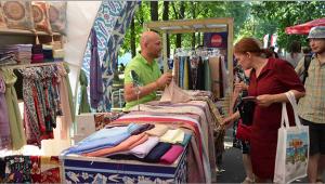 Turizmci, Moskova'ya hazırlanıyor