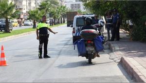 Alkollü sürücülere ceza yağdı