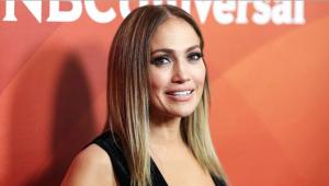 Jennifer Lopez, geliyor