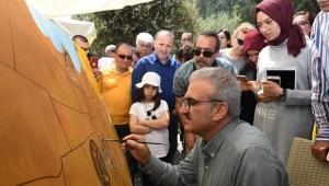 Likya'yı Türkiye'nin teması yapalım