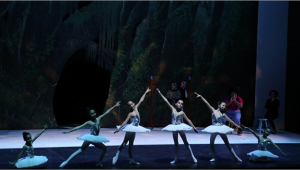 'Sihirli Dünya' son kez sahnede