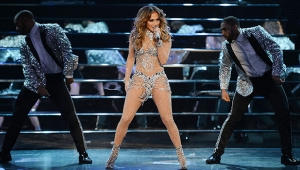 Antalya, Jennifer Lopez'i bekliyor