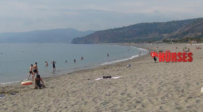 Gazipaşa plaj yasağına veto