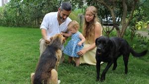 Köpekleri zehirleyen için bin TL para ödülü