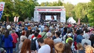 Moskova'da 'Türkiye' ilgisi