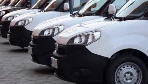Otomobil ve hafif ticari araç azaldı