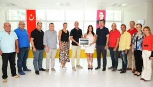 Antalya OSB, Melek Yatırım Ağı kuruyor