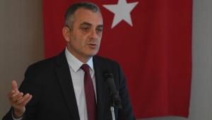 Başkan Esen projelerini anlattı