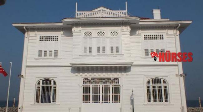Güzelliğin ev sahibi: Mudanya