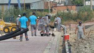 Muratpaşa'da kesim yerleri belirlendi