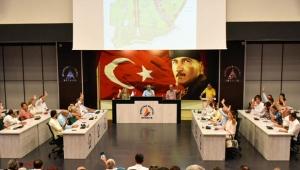 Muratpaşa, Kırcami için toplandı
