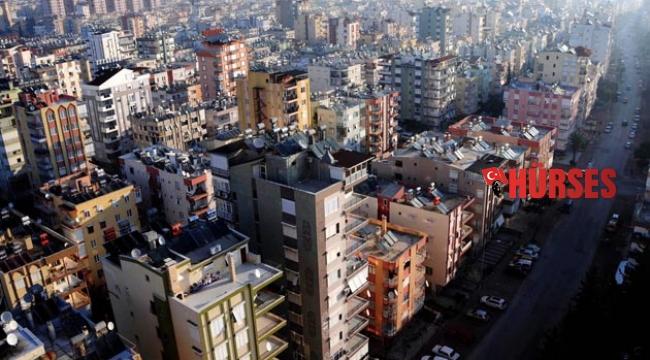Antalya 4'üncü sırada