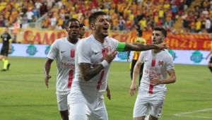 Antalyaspor 'Horoz'u bekliyor