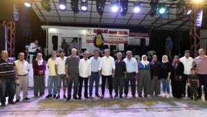 Başkan Uysal: Kırcami'de problem yok