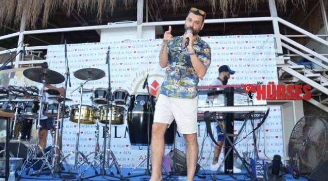 Erkan Güleryüz 'den Müzik Ziyafeti