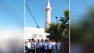 Kesik Minare için referandum önerisi