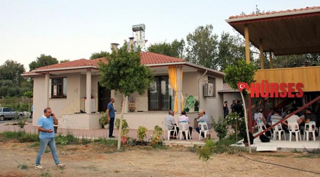 Başkanın evine Saldırıda 3 tutuklama