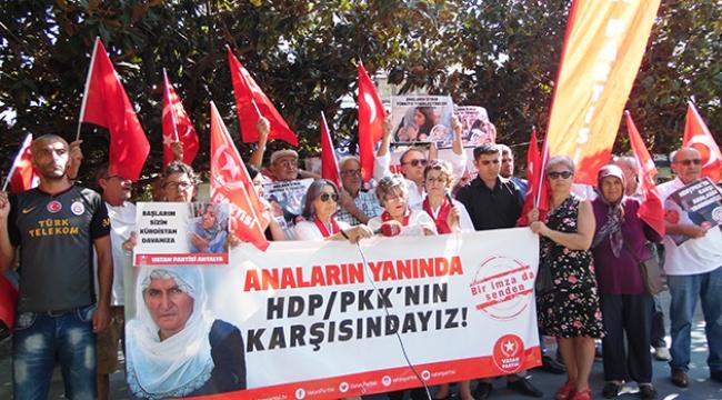 Diyarbakır'daki ailelere destek