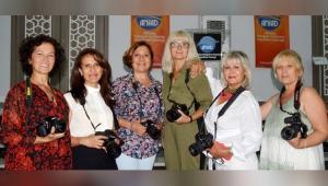 Fotoğrafçılar sezonu açtı