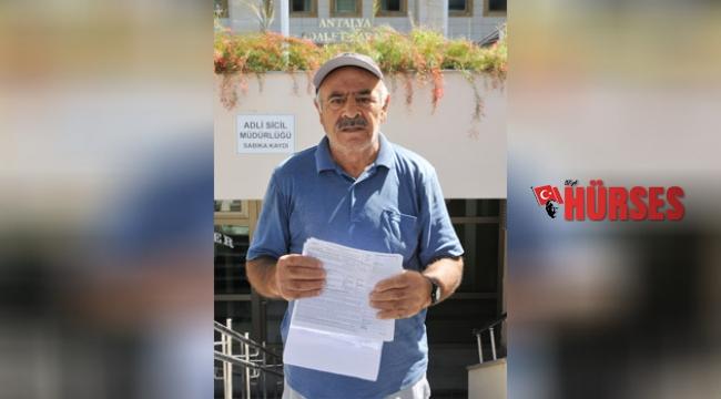 Fahri müfettişin kestiği cezaya itiraz