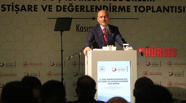371 BİN KAÇAK göçmen yakalandı