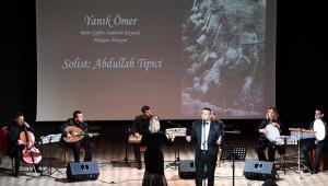 KONYAALTI'NDA Atatürk'ü anma konseri