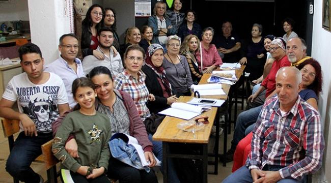 TÖVİŞ'ten 'Düş Kurma Oyunu'
