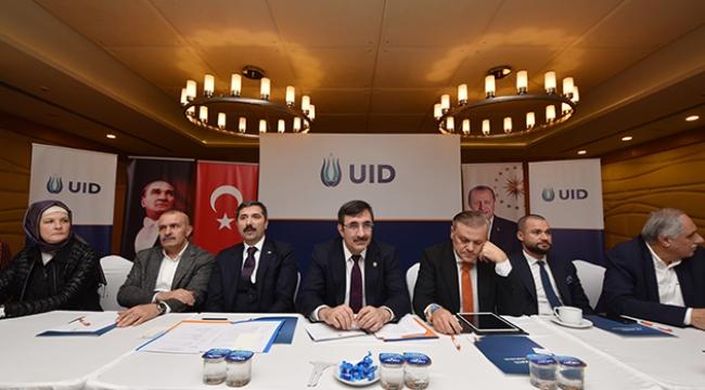 Türkiye güvenli bir ülke