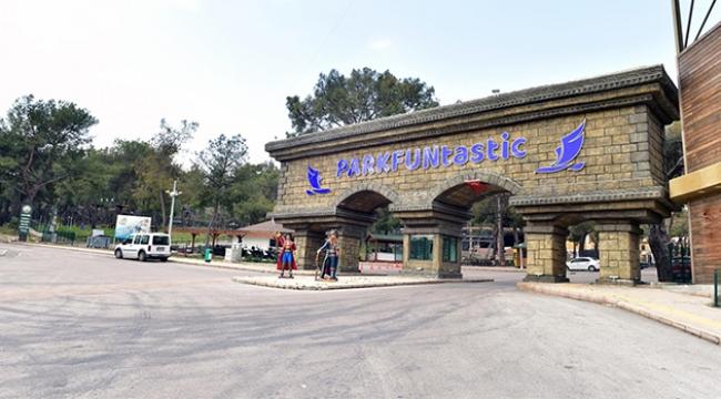 Kepez'den Antalya'ya köy pazarı