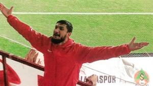 Antalyaspor'da yeni oluşum